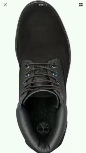 67bf4bf718af TIMBERLAND MEN S NAUGHTY-NICE LIMITED RELEASE 6-INCHES WATERPROOF BOOTS.