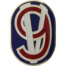 ARMY COMBAT SERVICE ID BADGE (CSIB):95TH TRAINING DIVISION - $19.78
