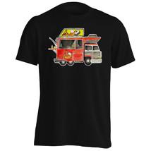Sushi Van Vintage Men's T-Shirt/Tank Top p409m - $14.32+