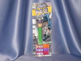 DC Comics Riddler Candy Dispenser by PEZ. - $8.00