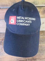 Metal Working Lubricants Company Adjustable Adult Hat Cap - $8.90