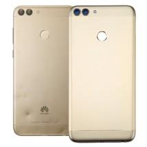 Huawei P smart (Enjoy 7S) Back Cover(Gold) - $12.17