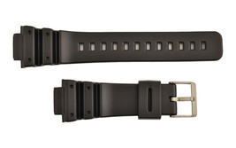 Watch band Black Rubber strap FITS Casio G-Shock DW-6600 DW-6900B GW-690... - $12.95