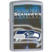 Street Chrome, Seattle Seahawks - $20.90