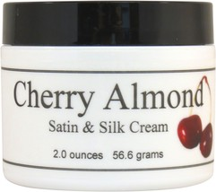 Cherry Almond Satin and Silk Cream - $10.66+