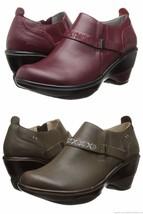 Size 7.5 JAMBU Leather Womens Shoe! Reg$130 Sale$69.99 LastPairs! - $69.99