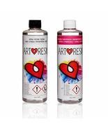 ArtResin - Epoxy Resin - Clear - Non-Toxic - 32 oz (946 ml) - $57.99