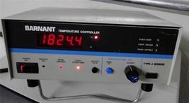 Barnant Temperatrue Controller Model 621-8600 - $94.42