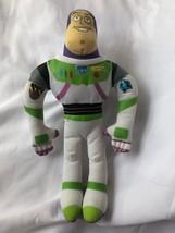 "Disney Pixar Toy Story Buzz Lightyear 9"" Stuffed Plush Pre-Owned No Tags... - $12.86"