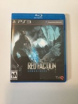 Red Faction: Armageddon (Sony PlayStation 3, 2011) - $6.44