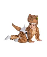 Rubies Jurassic World Fallen Kingdom Hatching T-Rex Halloween Costume 51... - $49.99