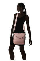 New Fossil Women's Maya Small Leather Hobo Bag Variety Colors image 7