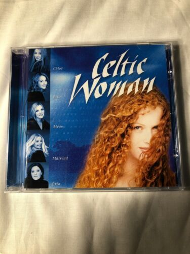 Primary image for Various Artists : Celtic Woman CD (2006)