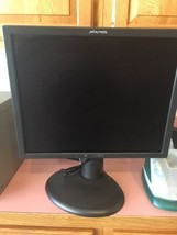"PLANAR PX191-BK Black 19"" 16ms LCD Monitor 300 cd/m2 700:1 - $97.00"