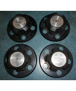 Set of 4 GM Hub Caps 15594372 And 15594373 - FAST SHIPPING!  - $96.03