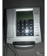 Shift 3 LCD Touch-Panel Phone W/ Talking Caller ID Alarm Calculator Illu... - $14.85