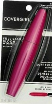 Covergirl Full Lash Bloom Mascara #810 Black Brown .44 oz (2 PACK) - $6.52