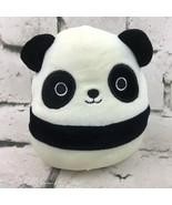 "Squishmallow Stanley the Panda Bear Plush Mini 5"" Stuffed Animal Kellyto... - $14.84"
