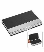 Amico Business Credit ID Card Holder Metal Frame Case Organizer - $9.79
