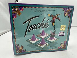 new Touche board game - $24.00