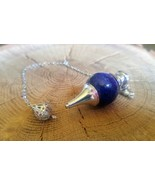 Pendulum Inner Eye Communication Spirit Guide Energy Spiritual Guidance ... - $23.23