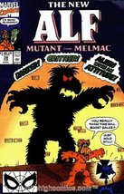 The New Alf Comic # 38 / Feb By Marvel Comics (Mutant from Melmac, 38) (Mutant f - $18.86