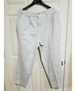 Lee LEE Womens Plus-SZ Relaxed Fit Side Elastic Pant  M- Pick SZ/Color. - $7.99