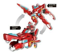Miniforce Megalodon Sammy Transformation Action Figure Super Dinosaur Power 2 image 2