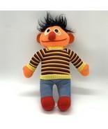 Vintage Hasbro Preschool Sesame Street Ernie Plush  - $14.85