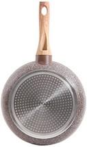 Gibson 112076.01 Orestano 10 Inch Nonstick Fry Pan, Granite - $18.48