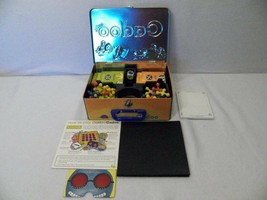 Cranium For Kids Tin Lunchbox Cadoo Board Game Complete image 2