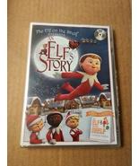 An Elf's Story (DVD 2011) - $6.99
