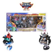 Bandai Digimon Digivice D3 Digiradi Battle Set Paildramon VS Black WarGr... - $69.30