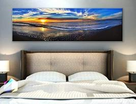 Original by BoxColors Single panel 3 Size Options Art Canvas Print Natur... - $59.00