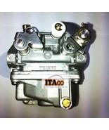Genuine Japan Carburetor Carb 3G2-03100 For Nissan Outboard N 9.9HP 15HP... - $120.38