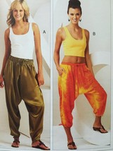 Kwik Sew Sewing Pattern K3701 Misses Ladies Pants Tops Size XS-XL New - $16.39