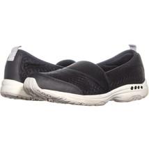 Easy Spirit Twist2 Slip On Sneakers 638, Black, 8 US - €19,13 EUR