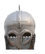 Gjermundbu Helmet With Aventail - $171.50