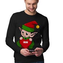 Christmas-Mom-Elf- The Grinch Film - The Grinch Film Sweatshirt - $29.99+