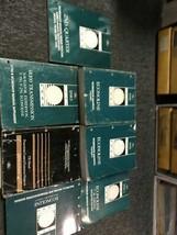 1998 FORD ECONOLINE E SERIES VAN Service Shop Repair Manual Set W EVTM +... - $69.25