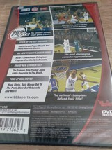 Sony PS2 NCAA Final Four 2002 (sealed) image 2