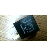 #1804 Relay Omron G8HN-UA-007607 Auto Electrical - FREE SHIPPING!! - $5.40