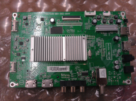 756TXGCC0QK0010 XGCC0QK0010 Main Board From Insignia NS-39DR510NA17  LCD TV - $34.95