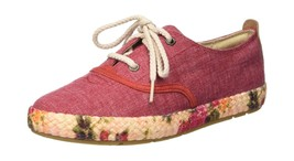 Timberland Casco Bay_Casco Bay Fabric Oxford, Womens Low-Top Sneakers 4.... - $83.17