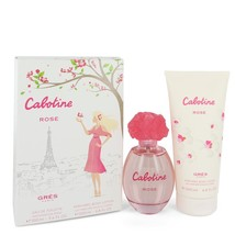 Cabotine Rose gift set  - $45.00
