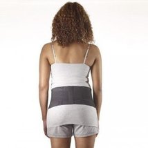 Corflex Low Profile Industrial Back Support-4XL - $52.99