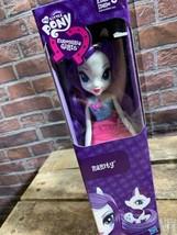 Rareza My Little Pony Equestria Girls Nuevo Juguete Muñeca Hasbro - $10.39
