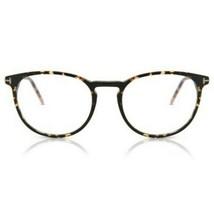 Female Eyeglasses TF-5608-B-056-52 Size 52mm/19mm/Oval BRAND NEW W CASE - $105.52