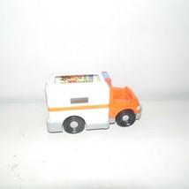 Little People Rescue Medic Ambulance 2008 - $39.55