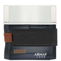 Craze Noir For Men EDP Spray 100ml by Armaf, free shipping. - $32.99